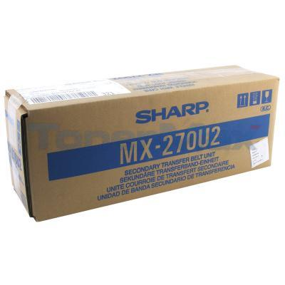 SHARP MX2300/MX2700 SECONDARY TRANSFER BELT UNIT